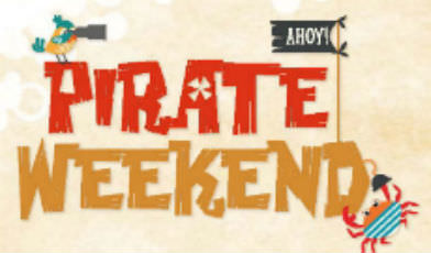 PIRATE WEEKEND  squares 2