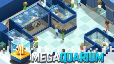 Megaquarium-Game